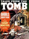 Tales from the Tomb (1971 Eerie) Volume 2, Issue 2