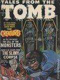 Tales from the Tomb (1971 Eerie) Volume 2, Issue 5