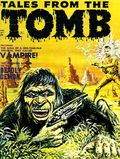 Tales from the Tomb (1971 Eerie) Volume 3, Issue 2