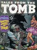 Tales from the Tomb (1971 Eerie) Volume 4, Issue 2