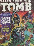 Tales from the Tomb (1971 Eerie) Volume 5, Issue 1