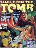 Tales from the Tomb (1971 Eerie) Volume 6, Issue 3