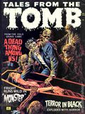 Tales from the Tomb (1971 Eerie) Volume 6, Issue 6