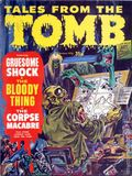 Tales from the Tomb (1971 Eerie) Volume 2, Issue 1