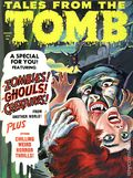 Tales from the Tomb (1971 Eerie) Volume 2, Issue 4