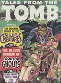 Tales from the Tomb (1971 Eerie) Volume 2, Issue 6
