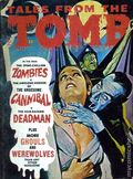 Tales from the Tomb (1971 Eerie) Volume 3, Issue 6