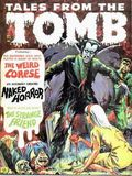 Tales from the Tomb (1971 Eerie) Volume 4, Issue 4
