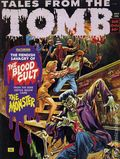 Tales from the Tomb (1971 Eerie) Volume 5, Issue 4