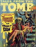 Tales from the Tomb (1971 Eerie) Volume 5, Issue 5