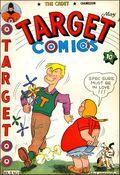 Target Comics Vol. 05 (1944) 1