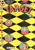 Target Comics Vol. 05 (1944) 3