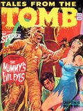 Tales from the Tomb (1971 Eerie) Volume 6, Issue 1