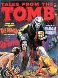 Tales from the Tomb (1971 Eerie) Volume 6, Issue 4