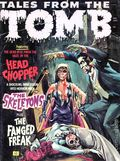Tales from the Tomb (1971 Eerie) Volume 7, Issue 1