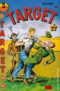 Target Comics Vol. 05 (1944) 5