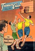 Treasure Chest Vol. 10 (1954) 5