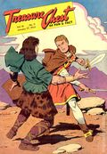 Treasure Chest Vol. 10 (1954) 11