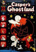 Casper's Ghostland (1958) 8