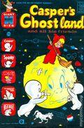 Casper's Ghostland (1958) 11