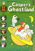 Casper's Ghostland (1958) 12
