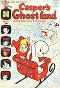 Casper's Ghostland (1958) 13