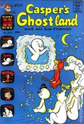 Casper's Ghostland (1958) 24