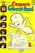Casper's Ghostland (1958) 34