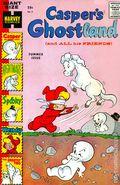 Casper's Ghostland (1958) 3