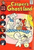 Casper's Ghostland (1958) 6