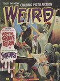 Weird (1973 Magazine) Vol. 07 1