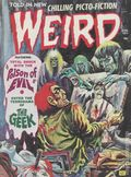 Weird (1973 Magazine) Vol. 07 3