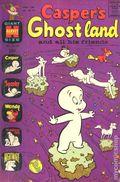 Casper's Ghostland (1958) 33