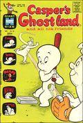 Casper's Ghostland (1958) 45