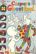 Casper's Ghostland (1958) 46