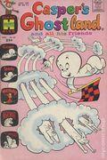 Casper's Ghostland (1958) 60