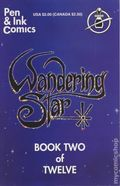 Wandering Star (1993 Pen and Ink Second Printing) 2
