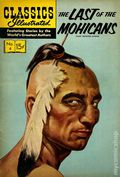 Classics Illustrated 004 The Last of the Mohicans (1942) 20