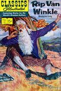 Classics Illustrated 012 Rip Van Winkle 17