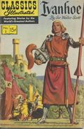 Classics Illustrated 002 Ivanhoe (1946) 20