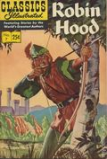 Classics Illustrated 007 Robin Hood 23