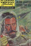 Classics Illustrated 047 20,000 Leagues Under the Sea (1948) 17