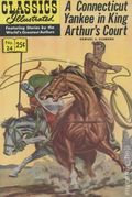 Classics Illustrated 024 A Yankee in King Arthur's Court 15