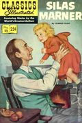 Classics Illustrated 055 Silas Marner (1949) 12B