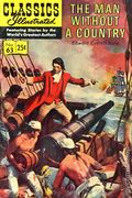 Classics Illustrated 063 The Man Without a Country (1949) 7