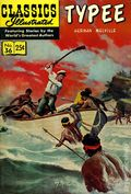 Classics Illustrated 036 Typee (1947) 6