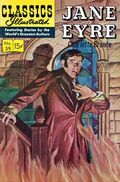 Classics Illustrated 039 Jane Eyre 12