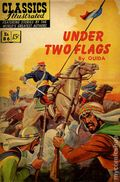 Classics Illustrated 086 Under Two Flags (1951) 6