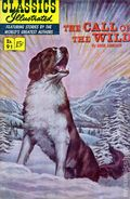 Classics Illustrated 091 The Call of the Wild (1951) 10