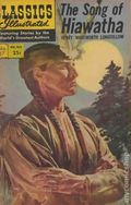 Classics Illustrated 057 The Song of Hiawatha (1949) 10